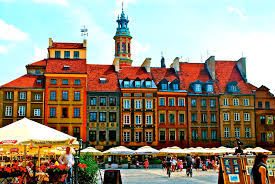 polish and baltic jewels tour tour from poland trave in baltics