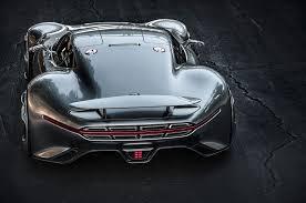 concept mercedes mercedes benz amg vision gran turismo concept european car