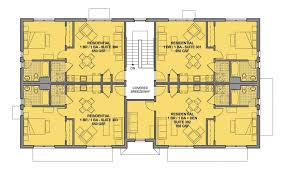 in apartment plans uncategorized apartment building plan 12 units notable with