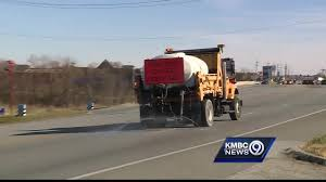 Modot Road Conditions Map Modot Crews Pre Treat Roads For Wednesday U0027s Winter Weather