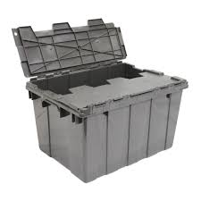 storage bins u0026 totes storage u0026 organization the home depot