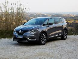 renault espace renault espace generations technical specifications and fuel economy