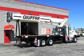 kenworth service truck 28 ton terex bt28106