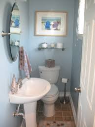 Small Half Bathroom Decorating Ideas Colors Best 10 Small Half Bathrooms Ideas On Pinterest Half Bathroom