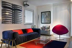 Italian Home Decor Ideas by Contemporary Italian Decorating Ideas Blending Artworks Into