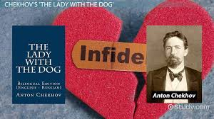 common themes in short stories of james joyce the lady with the dog theme analysis video lesson transcript