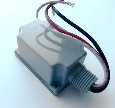 Photocell For Outdoor Lights Photocell Outdoor Lighting