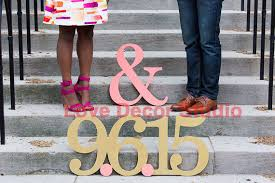 save the date signs engagement photo prop sign for save the date engagement photo sign