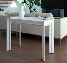tavoli consolle allungabili prezzi tavoli consolle allungabili foto 5 40 design mag