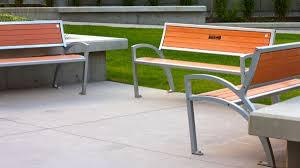 memorial bench program wishbone site furnishings