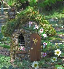 extremely fairy homes and gardens granddaughter garden day fairies