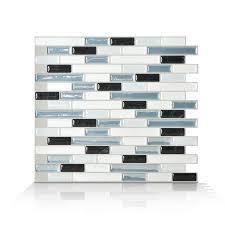 Stick Wall Smart Tiles Mosaik Muretto Brina 10 20