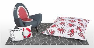What Is An Armchair Rodnik Shark Fin Chair Made Com