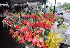 Hilo Flowers - hilo on hawaii u0027s big island