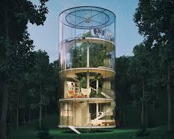 futuristic homes uncategorized dupont corian villa tiny home