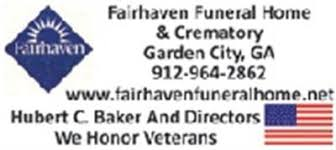 Home Decor Savannah Ga Mesmerizing Fairhaven Funeral Home Garden City Ga On Home Decor