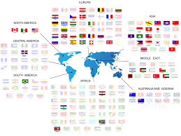 Flags Of Countries In Europe Countries Visited Robert Janke Globetrotter Real Estate Pro