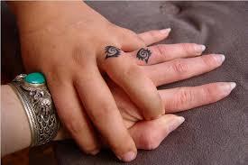 tattoos of wedding rings matching tattoo wedding rings c bertha fashion tattoo wedding