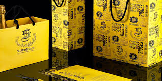 yellow selfridges mark 100th anniversary exhibition