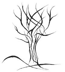 tribal tree something like this as a tribute tat incorporate