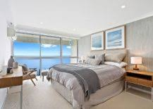 Blue Bedroom Schemes Gray And Blue Bedroom Ideas 15 Bright And Trendy Designs