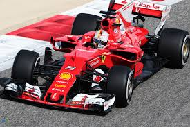 cars ferrari 2017 vettel quickest again but ferrari problems continue u2013 f1 fanatic