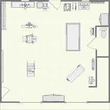Bakery Floor Plan Layout 100 Woodshop Floor Plans Garage Shop Designs Best Garage