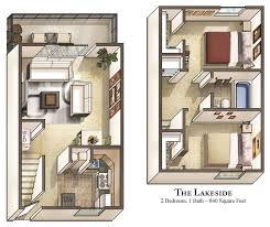 Home Floor Plans Richmond Va Staples Mill Townhomes Richmond Va Apartment Finder