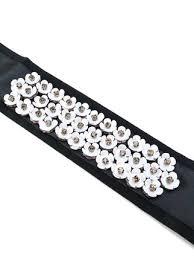 floral belt roka floral belt 222 buy online aw17 shipping price