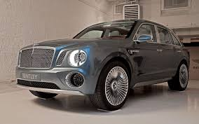 bentley truck official bentley suv coming by 2016 photo u0026 image gallery