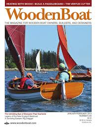 woodenboat 215 julyaug 2010 forests tropics