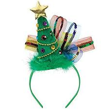 christmas hair accessories 20 christmas hair fashion accessories for women 2016