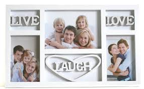 Live Laugh Love Signs Ehome Direct Live Laugh Love Wall Decor Photo Frame What U0027s It Worth