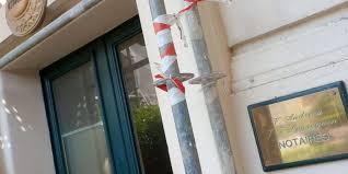 plainte chambre des notaires biarritz un notaire suspendu pour avoir détourné des fonds sud