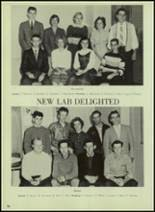 dickinson high school yearbook explore 1961 dickinson high school yearbook wilmington de