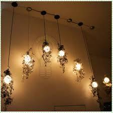 make your own hanging l diy modern lighting rustic bathroomightighting fixtures vanity bath