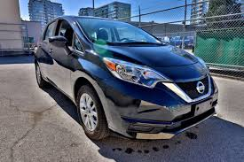 nissan note 2017 nissan versa note for sale in richmond british columbia