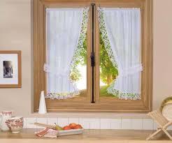 rideaux pour cuisine moderne phénoménal rideau pour cuisine rideau cuisine moderne best 25