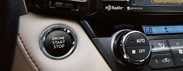 toyota rav4 starting problems how to use toyota smart key and push button start