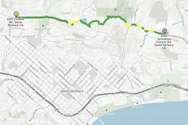Caltrans Traffic Map Highway 192 Foothill Road Paving Project Underway News Releases