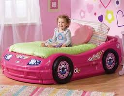 Car Bed For Girls by Awesome Beds That Every Kid Wants
