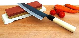 Best Sharpener For Kitchen Knives What U0027s The The Best Knife Sharpener Sharpen Up
