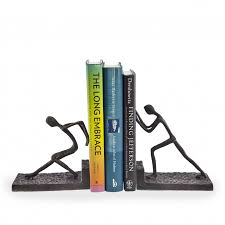 unique bookends furniture unique wall decorating using geode bookends with