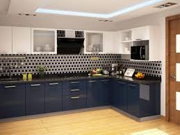 L Shaped Modular Kitchen Designs by Kitchen Design Catalogue L Shaped Modular Kitchen Designs