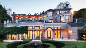 Luxury Home Design Show Vancouver The 63 Million Vancouver Mansion With A View The Globe And Mail