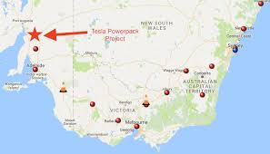 Tesla Charging Stations Map Tesla Built A New Supercharger Corridor In Just 2 Weeks Ahead Of