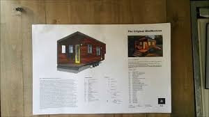 Micro Home Plans What U0027s In A Tiny House Plan Set Youtube