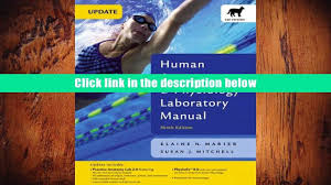 download human anatomy physiology laboratory manual with physioex