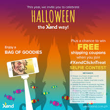 which countries celebrate halloween xend xendph twitter