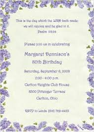 retirement party invitation wording christian back to 80th